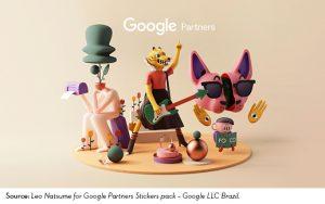 Google Partners Ad