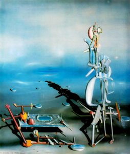 Indefinite Divisibility by Yves Tanguy