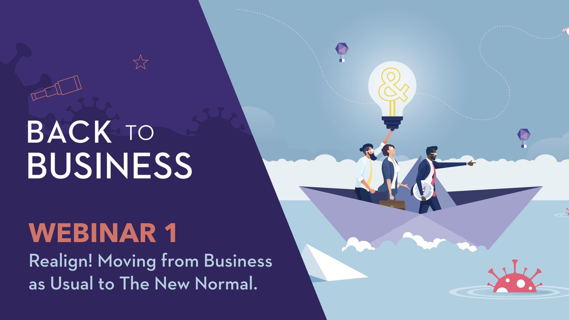 Back To Business Webinar 1